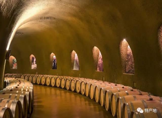 特产地|历史飘香的格鲁吉亚葡萄酒