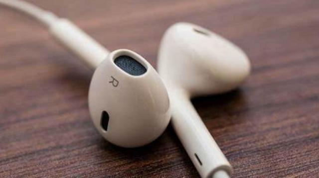 iPhone標配的耳機相當於什麼級別?答案說出來你可能不會信
