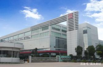 福州工业发展的10大标志性企业(图11)
