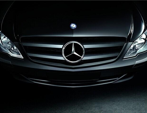 售價不足29萬,車長近5.4米,商務場合中很有面子,還要啥別克GL8