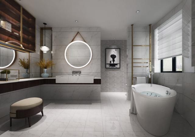 卫浴间装修哪种材料比较好呢?卫浴...