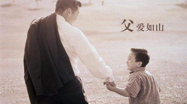李健的父亲和央视的父亲,你更喜欢哪一个?