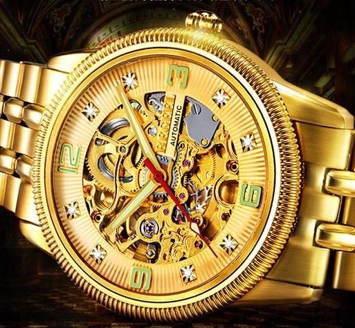 国产排名前30的机械手表,工艺不输一线品牌,总