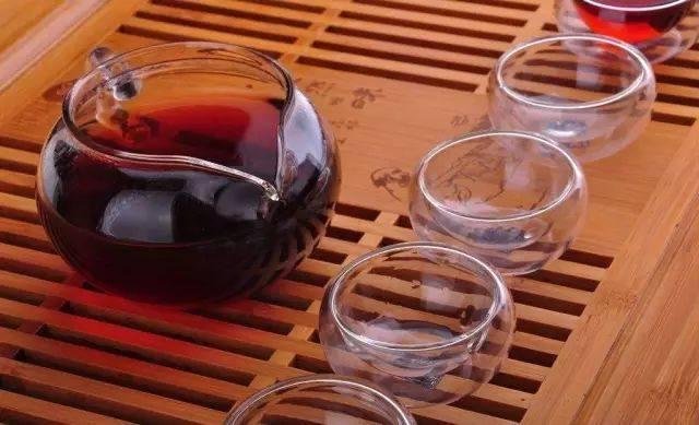 普洱茶致癌最新进展