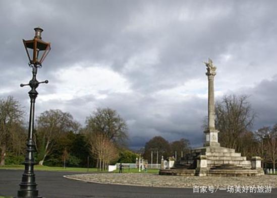 「布拉柴维尔和金沙萨」爱尔兰的首都