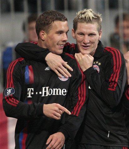 不比天下足球差的《冠军欧洲》--久别重逢的故