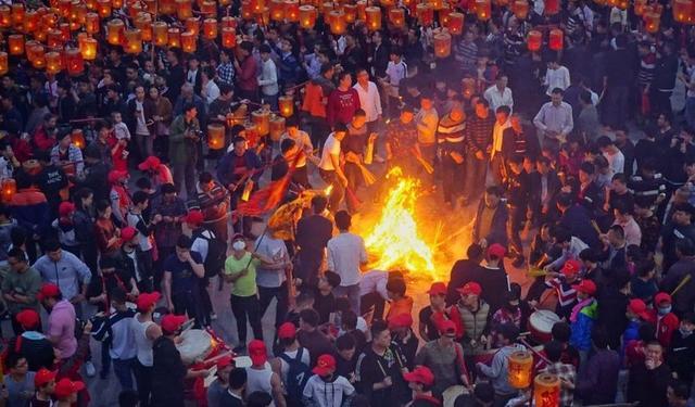 大长陇村,全国人口第一村,就在我国的广东!