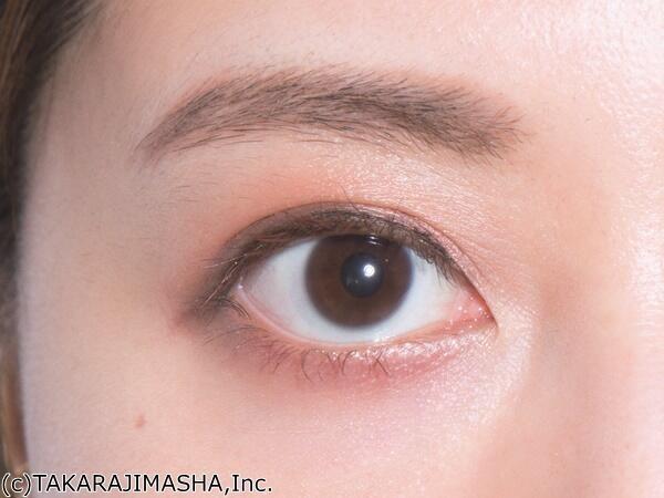 眼部化妆技巧