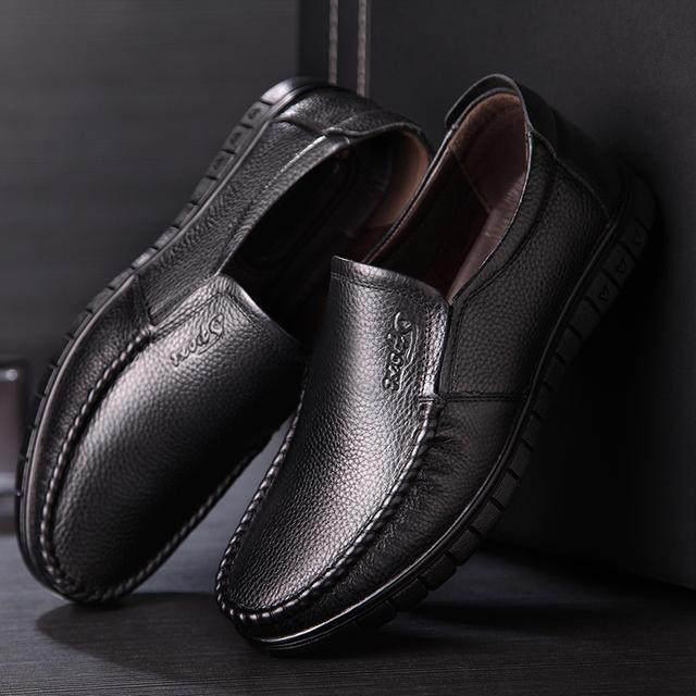 5款日常男士休閒鞋,型男的首選,不要在等待瞭