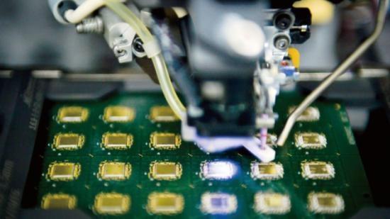 国外芯片技术交流-开源芯片时代到来,半导体已经不是高精尖risc-v单片机中文社区(2)