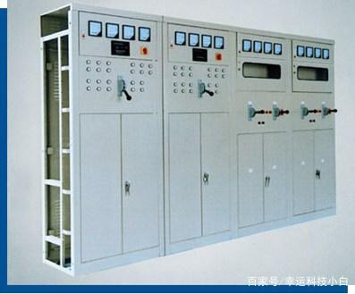 低压配电柜类型分类有哪些?