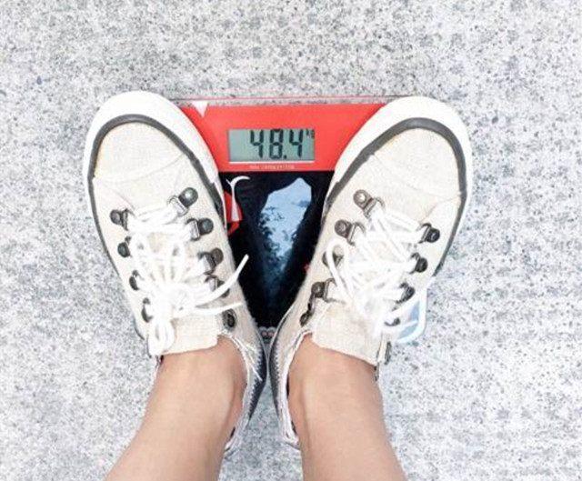 一个月瘦30斤的减肥食谱,闺蜜从130斤瘦到90几斤的独家分享!
