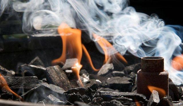 户外烧烤炉