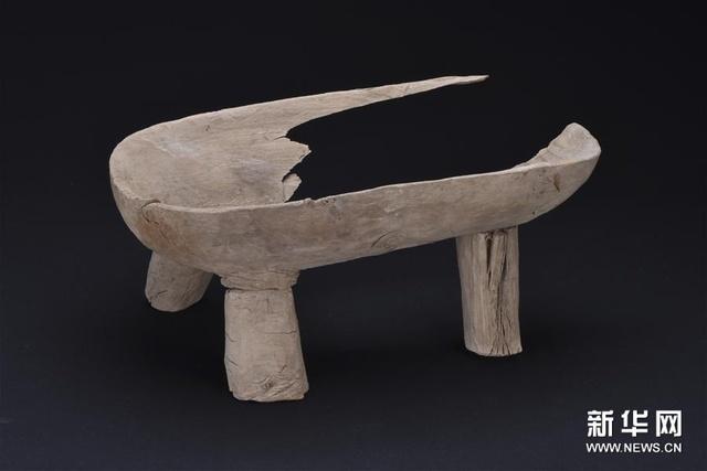 罗布泊发现西汉时期古城,属于楼兰风格?