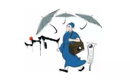中医:TCM - it is not your major, it is your life!