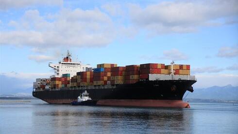 以色列媒體:一艘貨船遭伊朗導彈襲擊,無人員傷亡