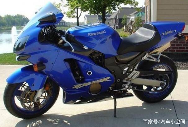 公认质量最好的4款摩托车:川崎ZX-10R上榜,第一你绝对不知道!