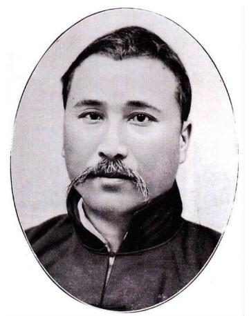 功过陈炯明 重估孙中山和他的百年恩怨