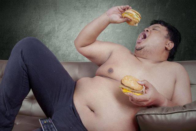 """有种肥肚腩叫""""湿气肚"""",一方祛湿,肚子瘦很-轻博客"""