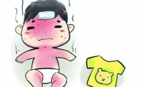 妈咪无忧:宝宝感冒发烧,治疗的5大误区,你中招了没?
