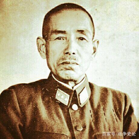 侵华日军战斗力最弱的真是大阪第四师团吗?