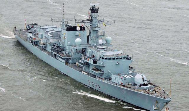 中国先进战舰以前被取笑 现在想买都买不到了