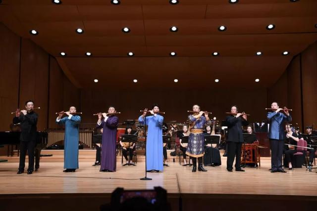 """琴园三十谱新篇丨记""""琴园三十—""""首届台北国际笛管艺术节"""