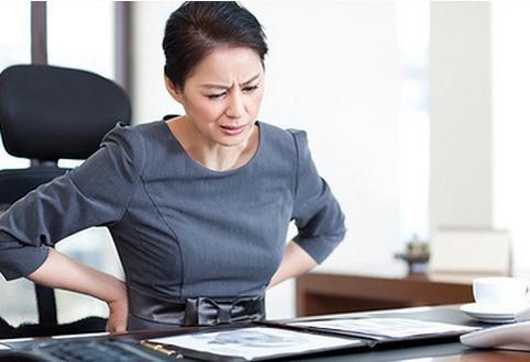 患上腰肌劳损有哪些症状六种情况不可忽视
