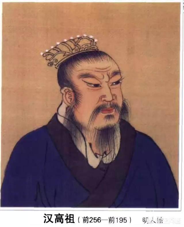 為何跟在劉邦身邊的一群「山野村夫」,最終都成為了漢朝的立國棟樑?