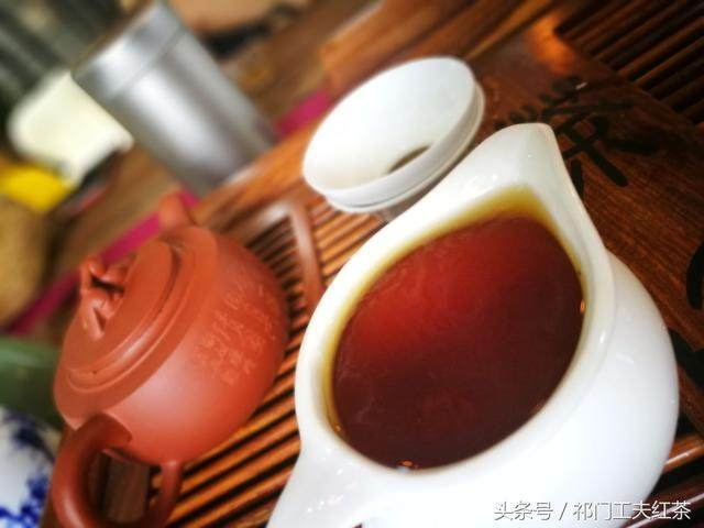 茶谢茶香|大声的告诉我红茶的国际英文名是啥