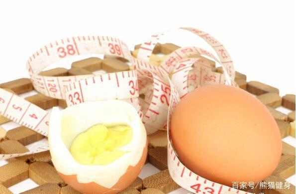只吃鸡蛋7天瘦5斤,是谣言还是事实,这种减肥法