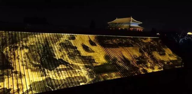 故宫夜游刷屏,博物馆夜游渐成趋势