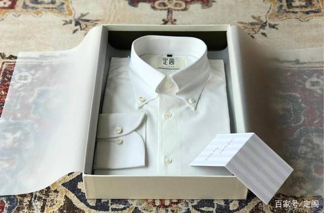 定阁女装|白衬衫,越简单越经典