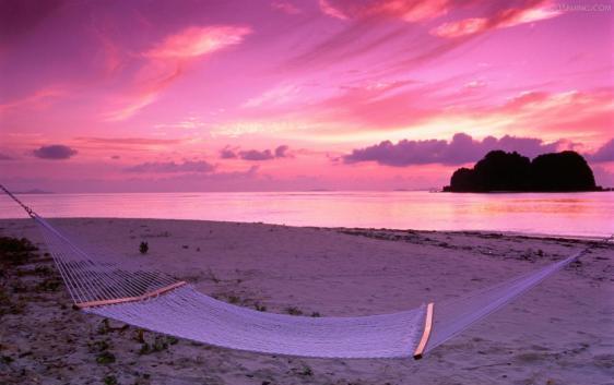 被誉为子午线上的天堂 地球上最早看到日出的