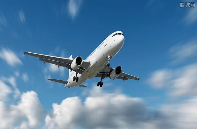 股票 - 三个世界级机场群初步形成航空行业景气度高