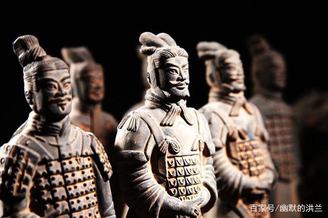 秦始皇陵已找到,为何很多人都不同意打开,原因原来在兵马俑身上