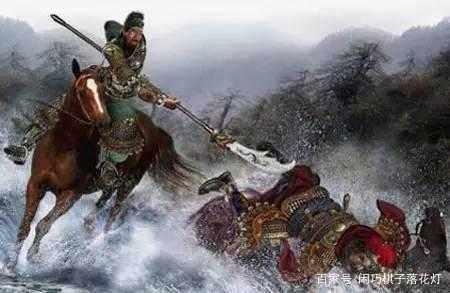 蜀国灭刘禅投降君臣被优待,唯有关羽后代遭灭门,与此人有关