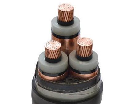 35kv电缆、35kv高压电缆载流量一览表(收藏)