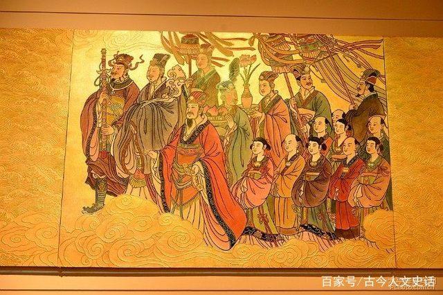 日本人的祖先到底是不是中国人?这一千古之谜终于有答案了!