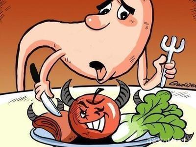 胃不好,嘴先知,生活中,养胃做好4件事,你的胃越来越健康!