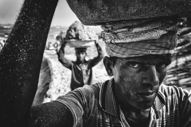 最新出炉2017年度旅行摄影奖 分分钟穿越未知神秘世界