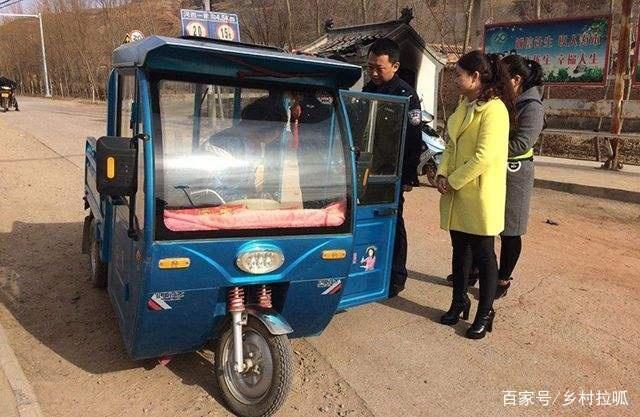 国家禁止营运三轮车,农民赞成,但整治农用三轮车,农民不理解