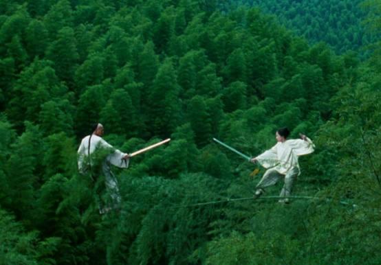 盘点中国获得过奥斯卡奖的影片,看看这些高逼