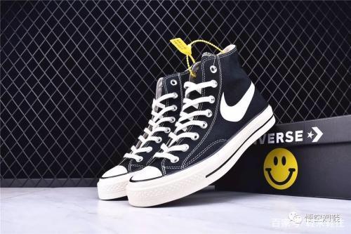 u=3869624200,785284971&fm=173&app=49&f=JPEG?w=500&h=333&s=A1F16A26889121E5E248759A0100C090 - 看Nike的Converse大顯神威,聯名層出不窮,但Vans卻