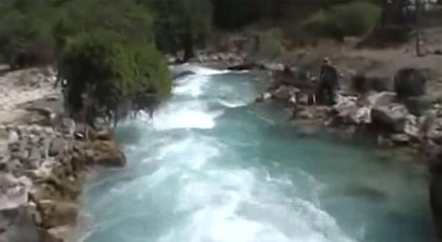 印度恒河水污染严重,紧急请求引进中国技术,这忙我们帮吗?