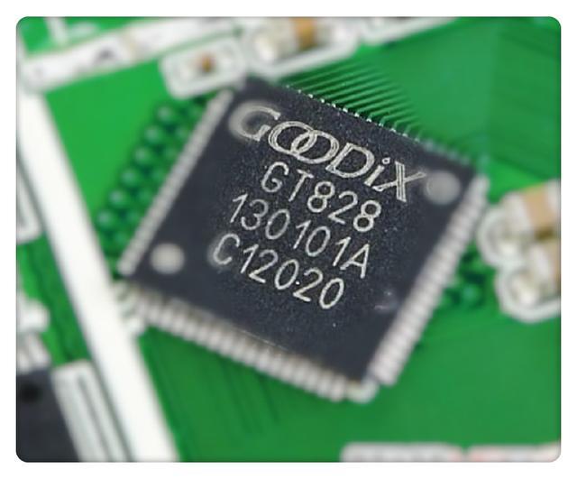 汇顶科技进入触控IC市场 商业化NB-Ito即将推出