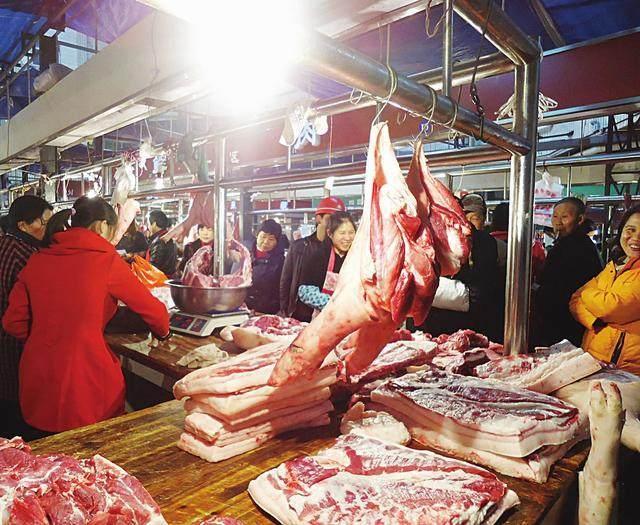 震惊!原来外国人不吃猪肉是这个原因