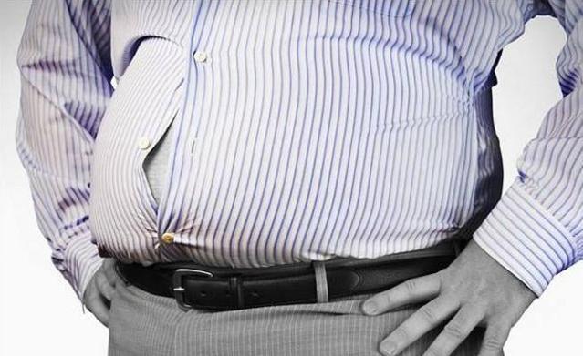 肚子大的肥胖者,你知道肚子里都是什么吗?-轻博客