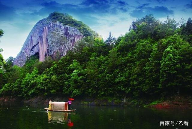 铜鼓县红豆杉_江西宜春市铜鼓县四个值得一去的旅游景点,喜欢的一定去看看