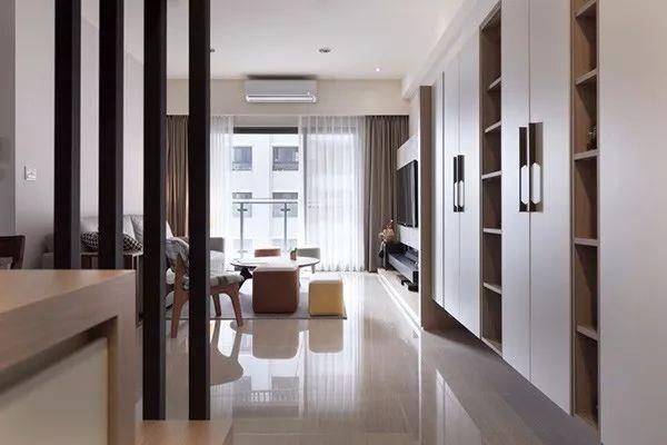 【现代】完美设计,演绎现代家居-第18张图片-赵波设计师_云南昆明室内设计师_黑色四叶草博客